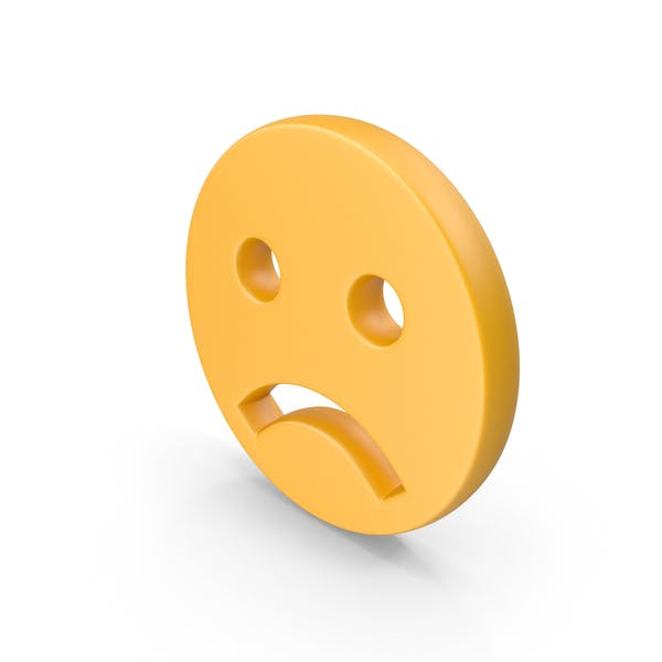 Thumbnail for Sad Face
