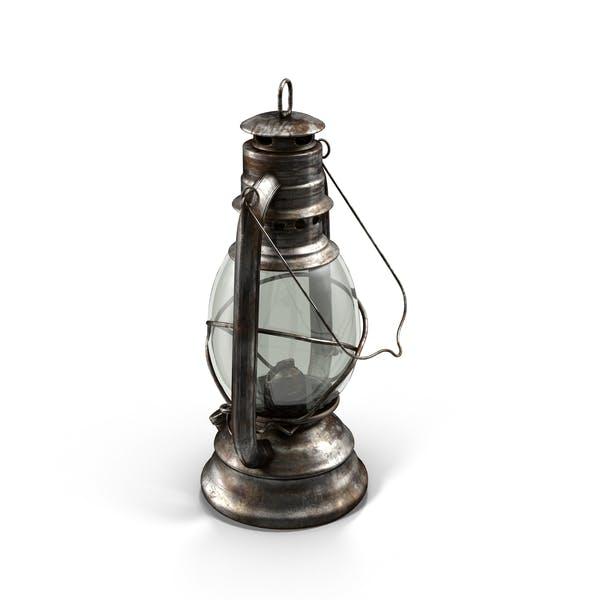Thumbnail for Oil Lamp