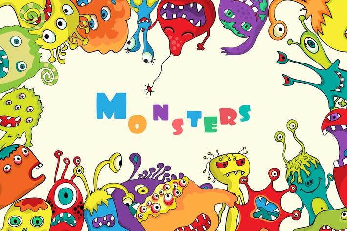 Thumbnail for Monsters
