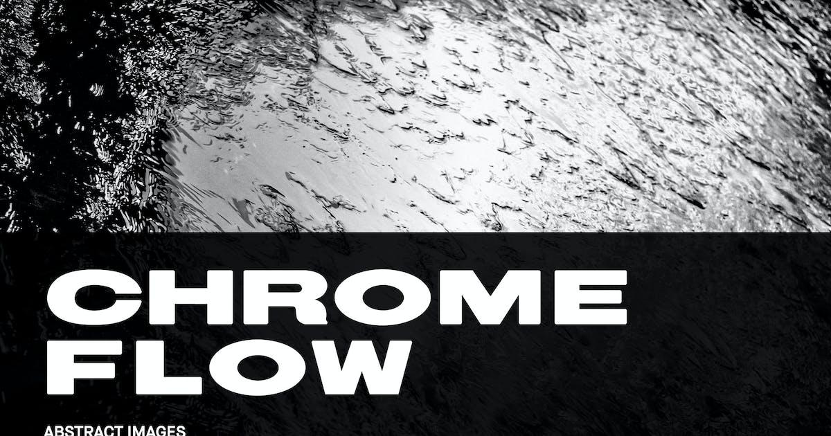 Chrome Flow by hughadams