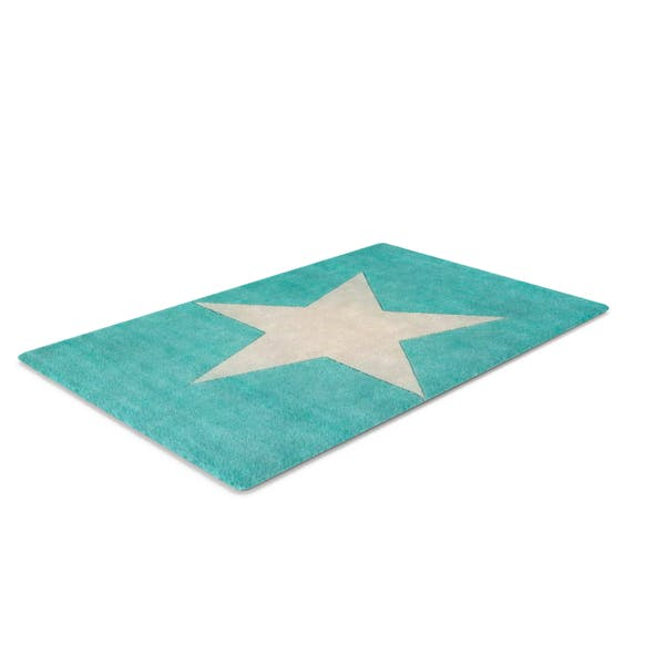 Cover Image for Star Rug