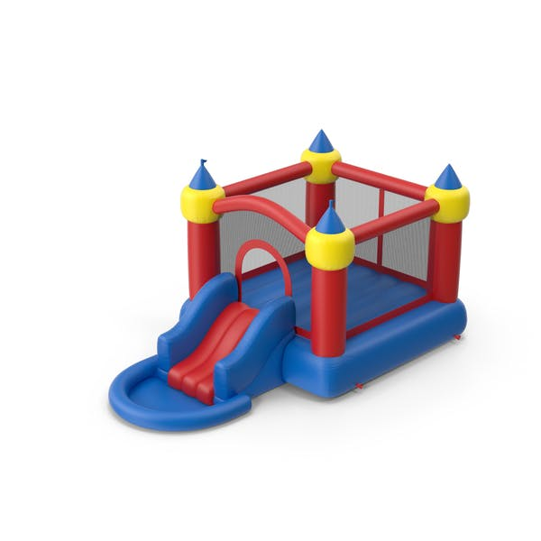 Cover Image for Jump Slide Bouncer