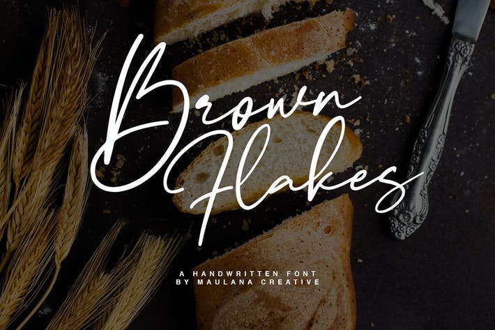 Thumbnail for Fuente Brown Flakes