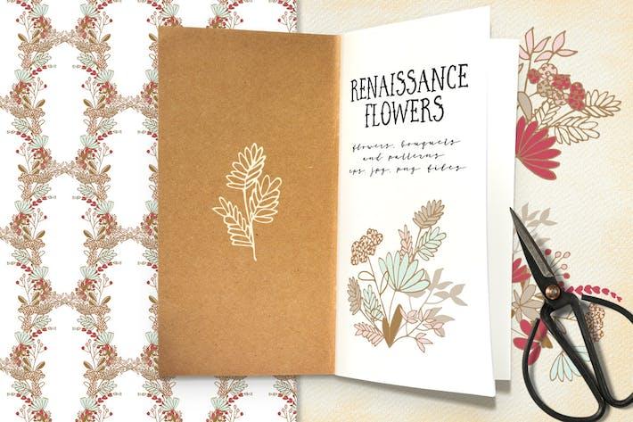 Thumbnail for Renaissance Flowers