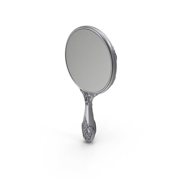 Thumbnail for Hand Mirror