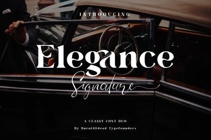Firma Elegance