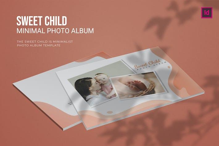 Thumbnail for Sweet Child - Photo Album