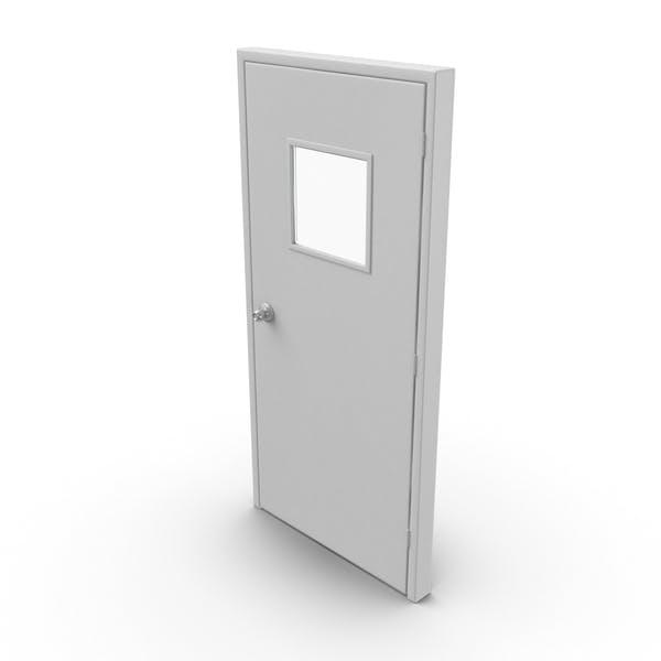 Thumbnail for Commercial Door