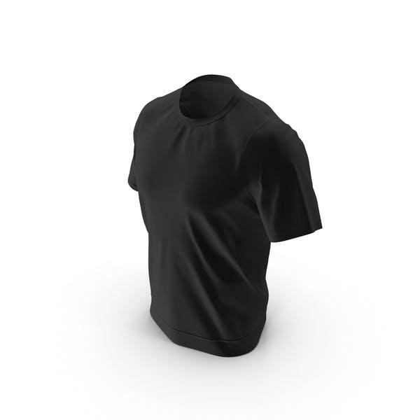 Thumbnail for Black T- Shirt