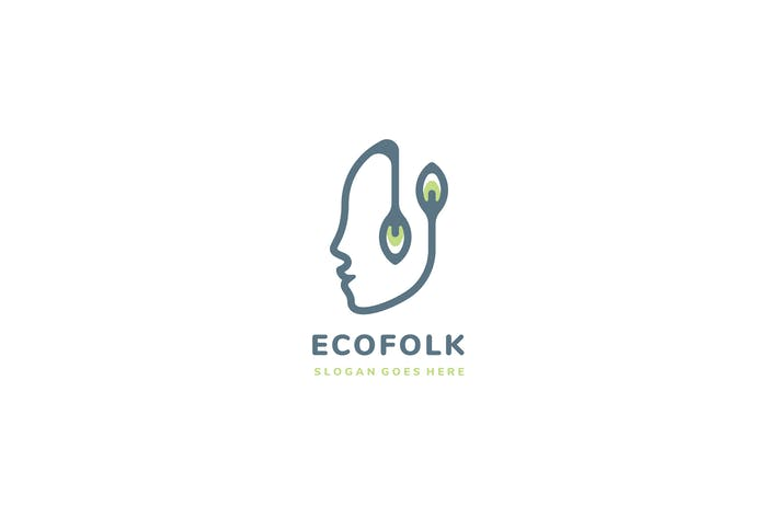 Öko-PersonLogo
