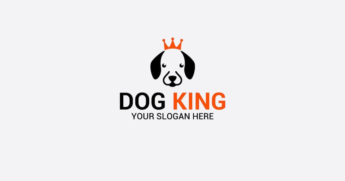 DOG KING by shazidesigns