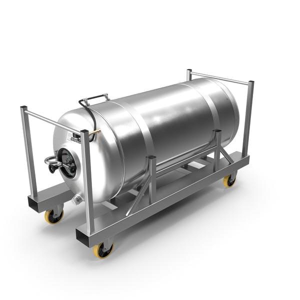 Beer Storage Tank