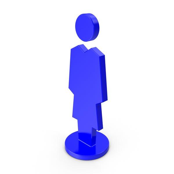 Thumbnail for Woman Icon