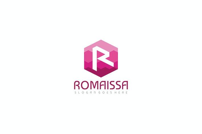 Thumbnail for R Letter Logo