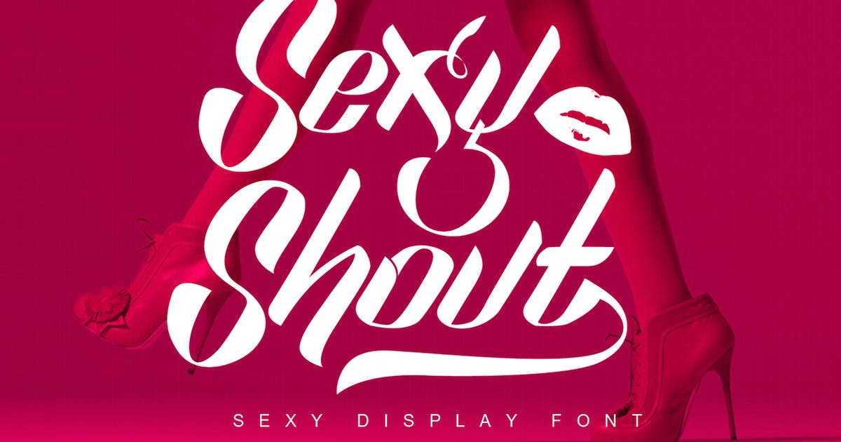 Download Sexy Shout by Voltury