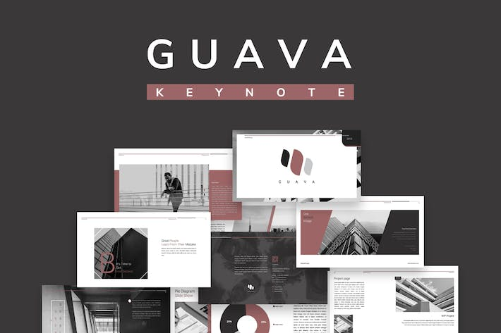 Thumbnail for Guava Keynote