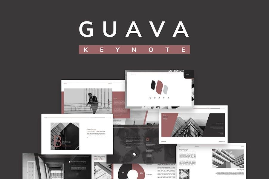 Guava Keynote