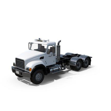 Dump Truck Cab