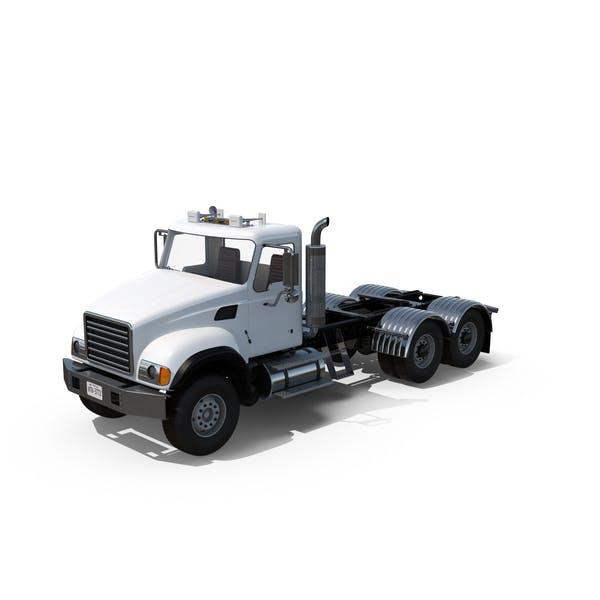 Thumbnail for Dump Truck Cab