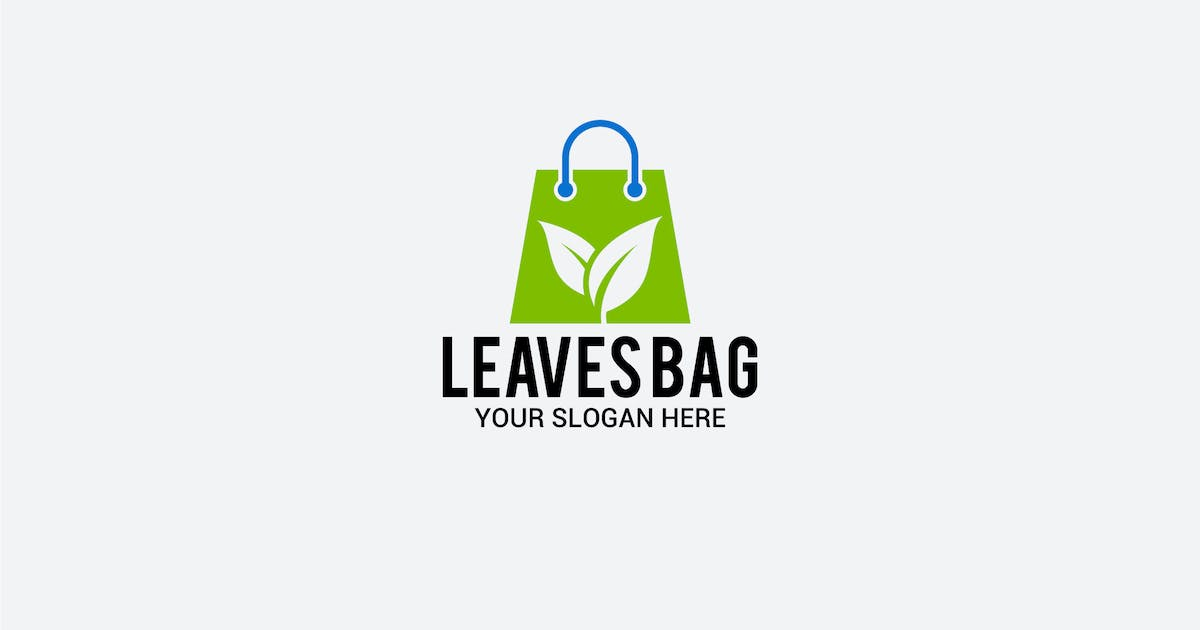 Download leaves bag by shazidesigns