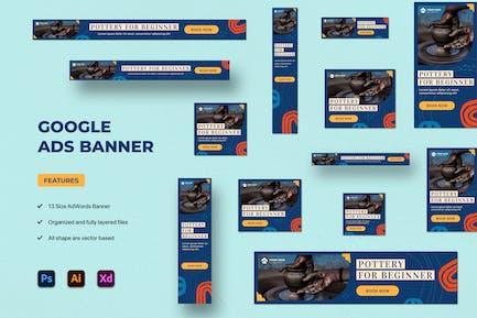 Google Ads Banners