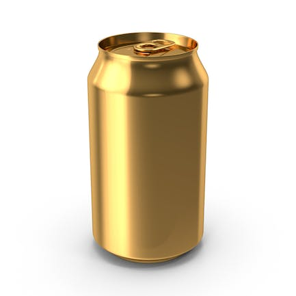 Generic Gold Can 355ml