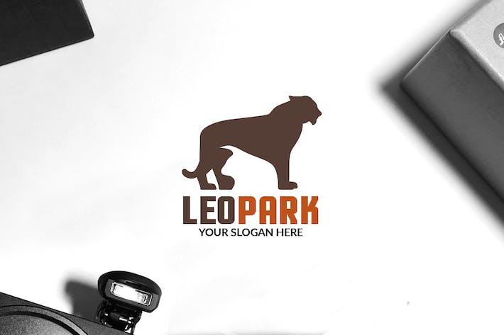 Cover Image For Leopark Logo