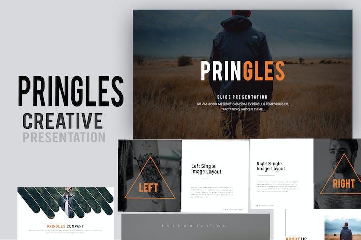 Thumbnail for Творческий Keynote Pringles
