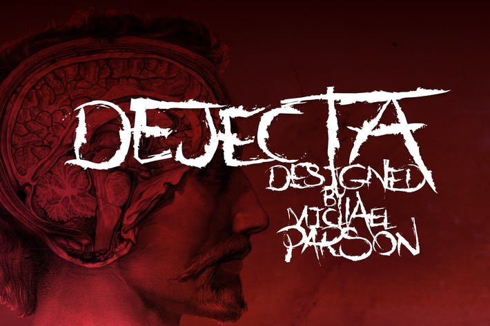 Thumbnail for Dejecta