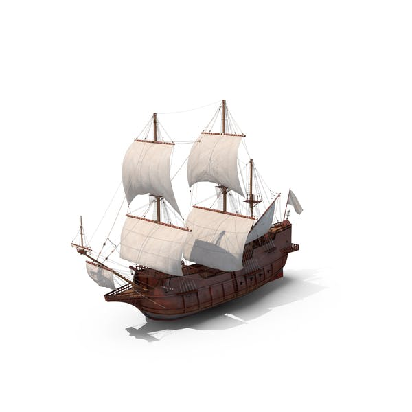 Cover Image for Pirate Ship