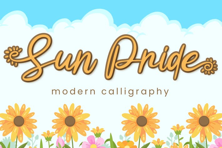Thumbnail for Sun Pride