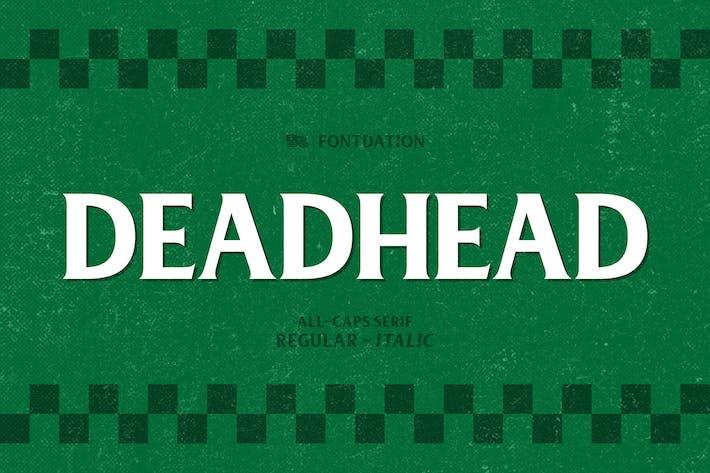 Thumbnail for Deadhead