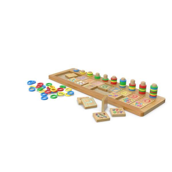 Thumbnail for Educational Toys