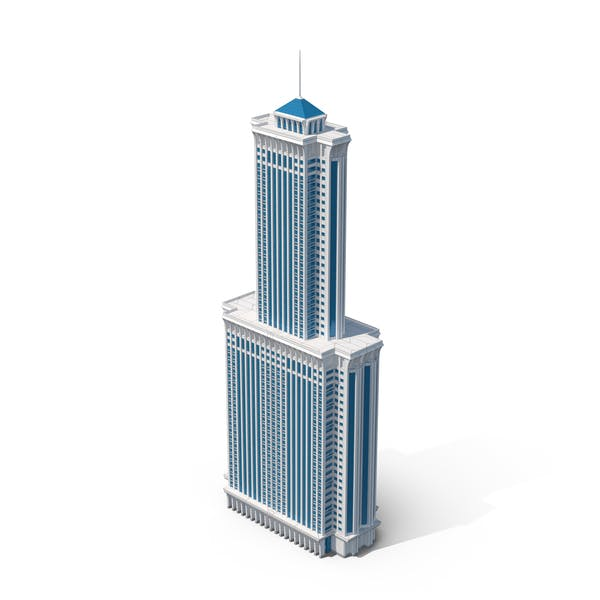 Thumbnail for Tall Skyscraper