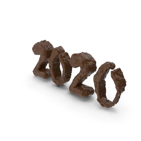 Chocolate 2020