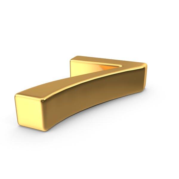Золото Номер 7