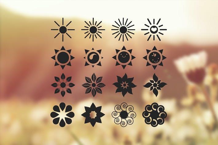 Thumbnail for 16 Suns Set