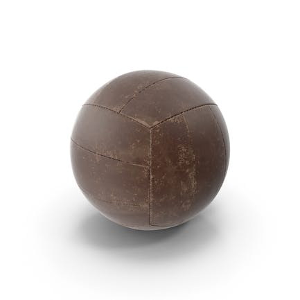 Leather Volleyball