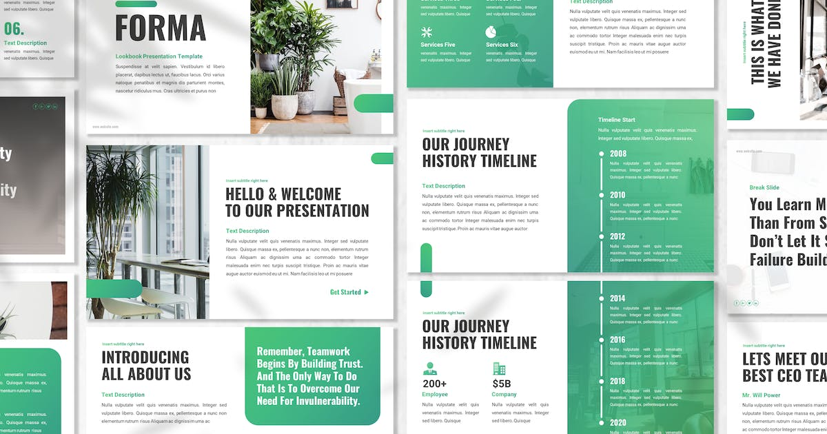 Download Forma - Business Powerpoint Template by designesto