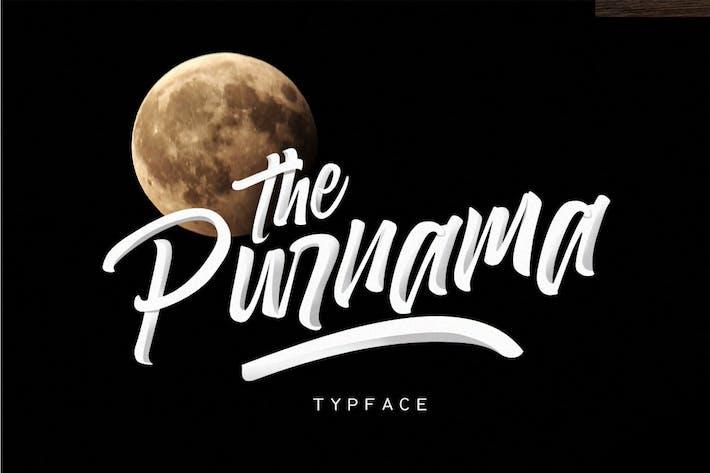 Thumbnail for Purnama Font