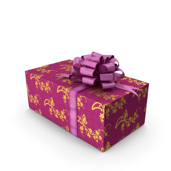 Giftbox Pink