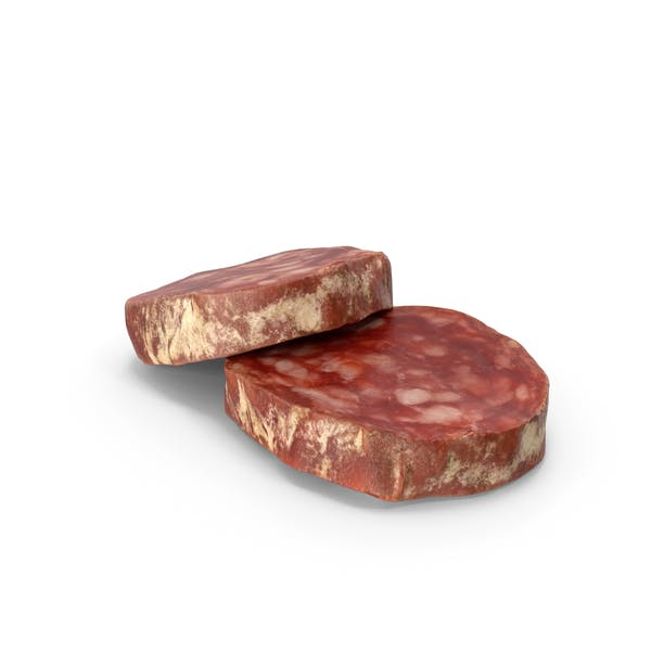 Thumbnail for Salami Slices