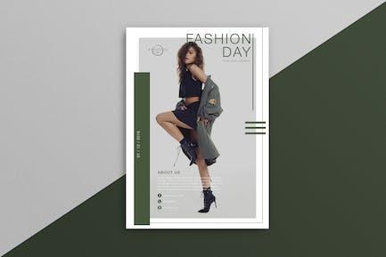 Fashion Flyer 12