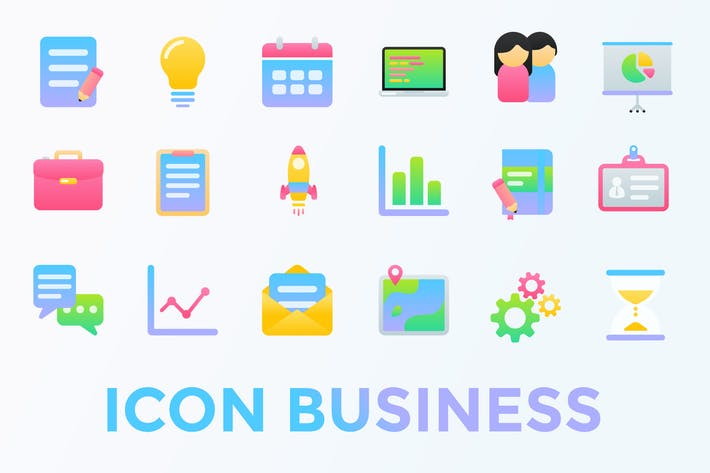 Thumbnail for Business Icon