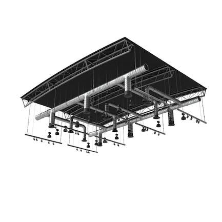Ceiling Ventilation