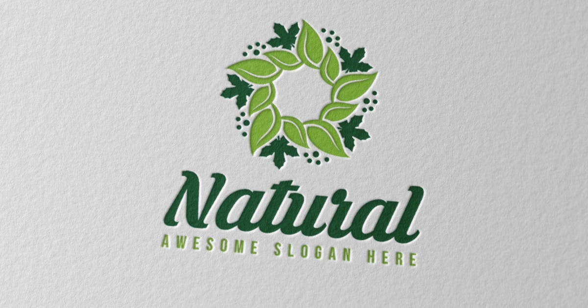 Download Natural by Scredeck