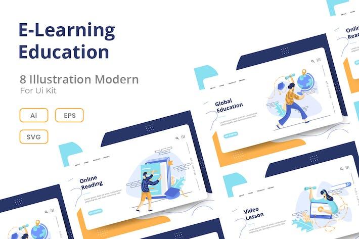 E-Learning Aus- und Weiterbildung online