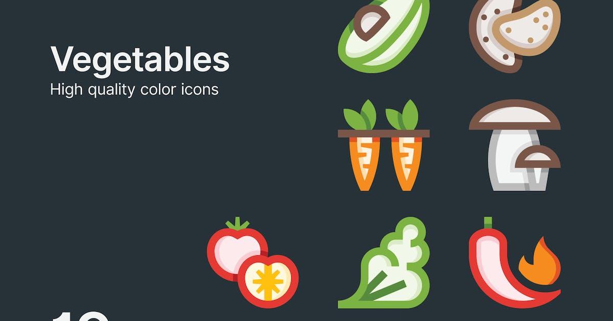 Download Food — Vegetables by polshindanil