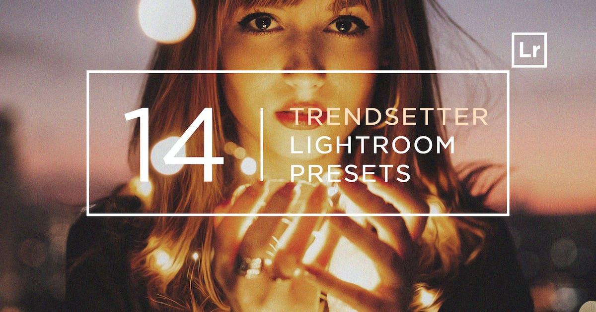 Download 14 Trendsetter Lightroom Presets by zvolia