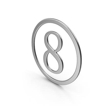 Nummer Acht im Ring